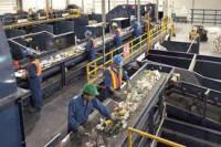 Anglia praca w Worcester dla Polaków na produkcji przy sortowaniu śmieci