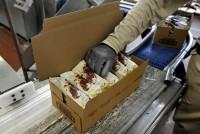 Praca w Anglii od zaraz na produkcji lodów bez znajomości języka Londyn