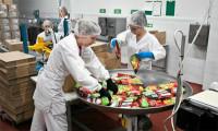 Anglia praca na produkcji przy pakowaniu żywności bez języka Wigan
