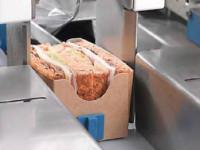 Dla par praca w Anglii przy pakowaniu kanapek bez znajomości języka Milton Keynes