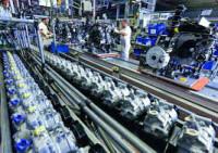 Dam pracę na produkcji części metalowych do samochodów Birmingham