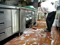 Praca Anglia w restauracji przy sprzątaniu bez języka Dorchester od zaraz