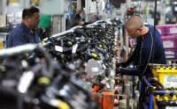 Anglia praca w Birmingham dla Polaków na produkcji części samochodowych