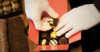 Bez znajomości języka praca w Anglii pakowanie czekoladek Liverpool wrzesień 2015