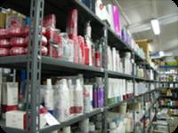 Oferta pracy w Anglii przy pakowaniu kosmetyków na magazynie Manchester