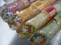 Produkcja kanapek Leeds praca w Anglii bez znajomości języka dla par