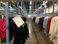 Bradford Anglia praca przy pakowaniu i sortowaniu odzieży od zaraz