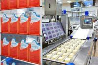 Anglia praca dla Polaków na produkcji serów od zaraz w fabryce z Nottingham