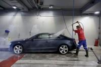 Fizyczna praca Anglia Northampton bez znajomości języka na myjni samochodowej