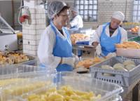Anglia praca na produkcji spożywczej przy pakowaniu sałatek Hayes od zaraz