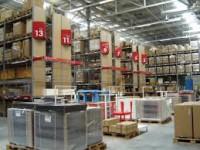 Od zaraz Anglia praca na magazynie w IKEA przy zbieraniu zamówień Corby