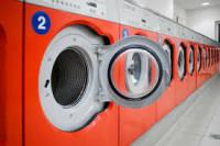 Dam fizyczną pracę w Anglii w pralni podstawa znajomość języka Southall
