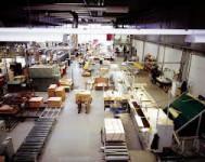 Anglia praca w fabryce na produkcji mebli dla Polaków Bedford od zaraz