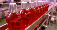 Anglia praca dla par przy pakowaniu perfum bez znajomości języka Londyn 2016
