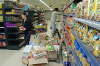 Wykładanie towaru w sklepie fizyczna praca w Anglii bez języka od zaraz Luton UK