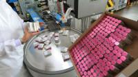 Praca Anglia bez doświadczenia przy pakowaniu kosmetyków Deeside UK
