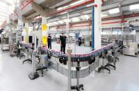 Praca w Anglii na produkcji w fabryce z Nottingham od zaraz