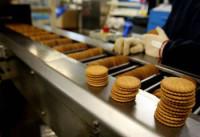 Praca w Anglii od zaraz dla par przy pakowaniu ciastek w Londynie z podstawowym językiem