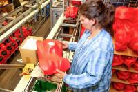 Od zaraz Anglia praca dla par na produkcji zabawek bez znajomości języka Bradford