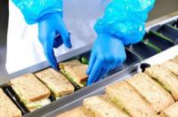 Dla par praca Anglia na produkcji kanapek bez znajomości języka Leeds