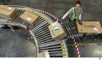 Anglia praca fizyczna na magazynie od zaraz przy sortowaniu i pakowaniu listów Aylesbury