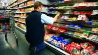 Dla par fizyczna praca w Anglii bez znajomości języka wykładanie towaru w sklepie Birmingham