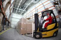 Operator wózka widłowego do pracy w Anglii, Manchester FLT Driver