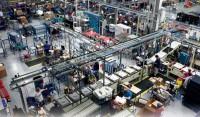 Dam pracę w Anglii na produkcji jako stażysta operatora pradukcji Warrington
