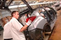 Swindon od zaraz praca Anglia na produkcji-montażu samochodów bez języka w fabryce