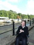 Dam pracę w Anglii Opieka osoby niepełnosprawnej Londyn 1400GBP/mies. + mieszkanie