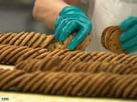 Od zaraz praca Anglia dla par przy pakowaniu ciastek w Londynie z podstawowym językiem