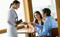 Od zaraz praca w Anglii w gastronomii kelner-kelnerka Stevenage