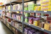 Praca Anglia na magazynie słodyczy zbieranie zamówień od zaraz Bicester UK