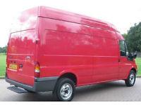 Oferta pracy w Anglii dla kierowców VAN-a z kat.B w Norwich UK