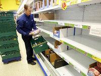 Fizyczna praca w Anglii od zaraz w sklepie bez znajomości języka Sheffield UK
