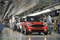 Anglia praca od zaraz bez znajomości języka na produkcji, montażu samochodów Swindon