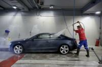 Dam fizyczną pracę w Anglii na myjni samochodowej bez znajomości języka Luton UK