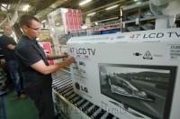 Od zaraz dam pracę w Anglii na produkcji-montażu TV-LCD bez języka Leeds