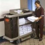 Dam pracę w Anglii od zaraz Minehead przy sprzątaniu hotelu pokojówka-pomoc kuchenna