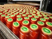 Bez języka dam pracę w Anglii na produkcji sosu pomidorowego od zaraz Portsmouth UK