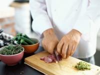 Anglia praca jako pomocnik Szefa Kuchni od zaraz (Sous Chef)