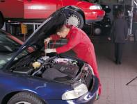 Mechanik do warsztatu samochodowego oferta pracy w Anglii Liverpool