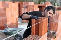 Dam pracę w Anglii w budownictwie dla Murarzy z kartą CSCS