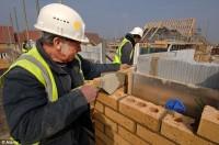 Murarz oferta pracy w Anglii na budowie bez języka z kartą CSCS – Stretford/Stockport