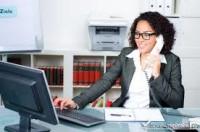 Dam biurową pracę w Anglii – Pracownik administracyjny Uckfield UK
