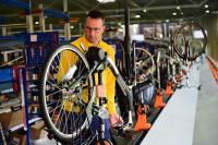 Bez języka praca w Anglii na produkcji, montażu rowerów od zaraz Wakefield