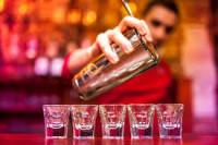 Barman oferta pracy w Anglii w hotelu 4* w Devon