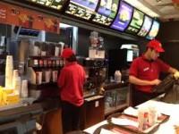 Anglia praca – pracownik restauracji typu fast food od zaraz West Sussex