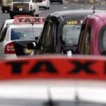 Praca w Anglii dla kierowcy TAXI z kat. B w Plymouth UK