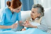 Praca Anglia dla opiekunki osób starszych w Londynie 2016